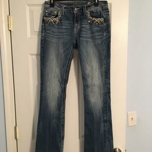 Miss Me Jeans. NWOT Size 30